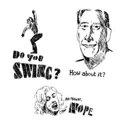 Do You Swing? | Sarah Wildfang