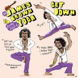 James Brown Yoga | Sarah Wildfang