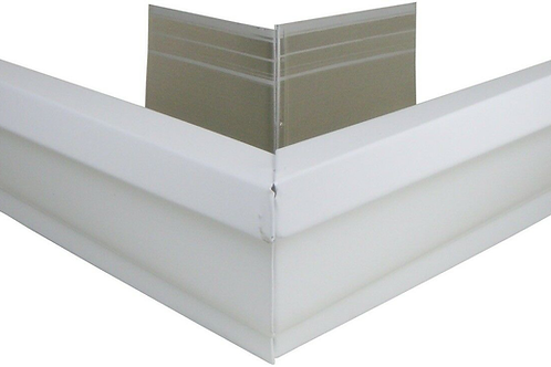 Seamless 5Inch Box Corner External/Internal