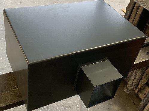 Standard Aluminium Hopper