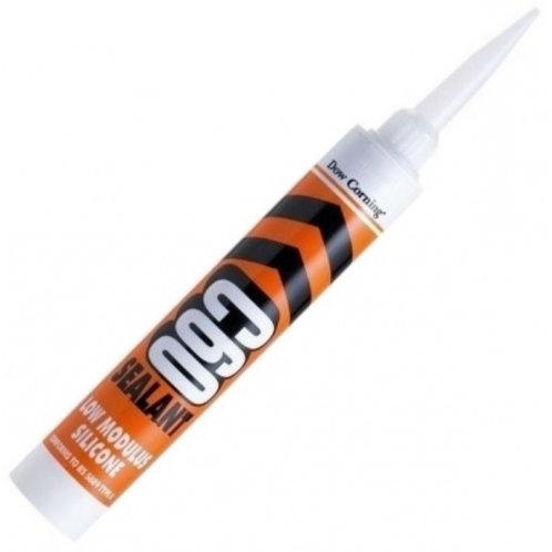 C60 Low Module Silicone Black