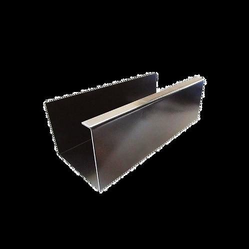 Aluminium Box Gutter Length