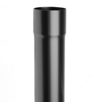 Round Aluminium Drain Pipe