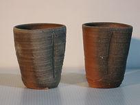 自然釉 ビアカップ.jpg