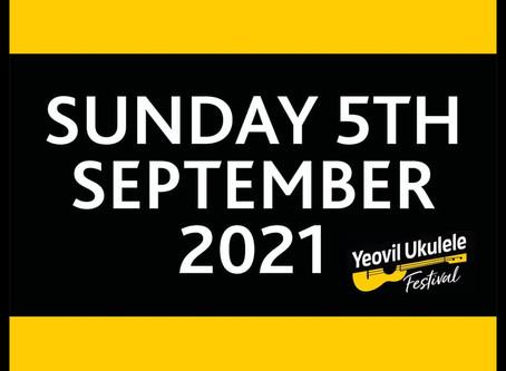 YUF 2020 Postponed