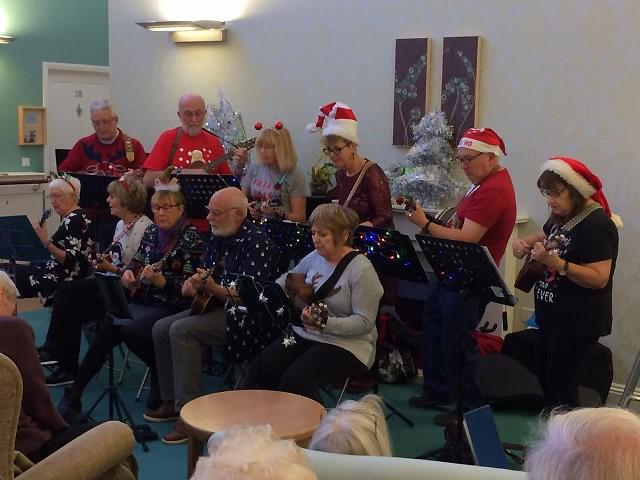 65 Martock Care Home 13.12.2018