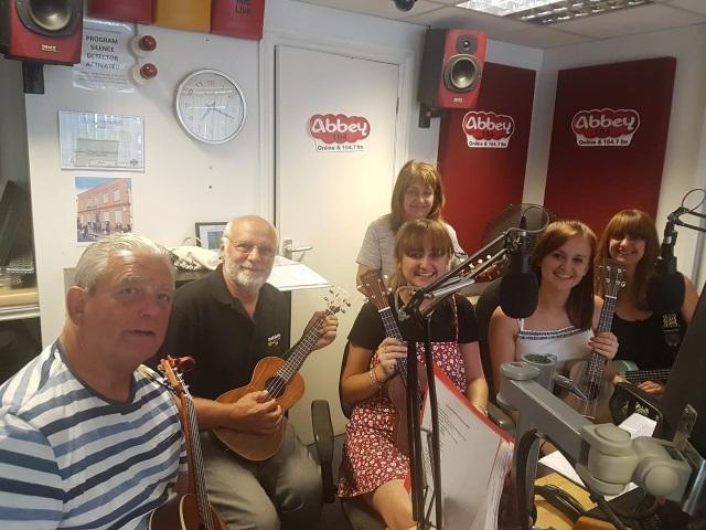 45 Abbey FM 27.07.2018