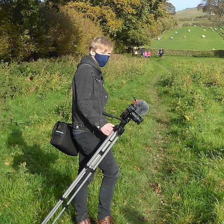 Silsden's Green Ring - The Continuing Story on Film