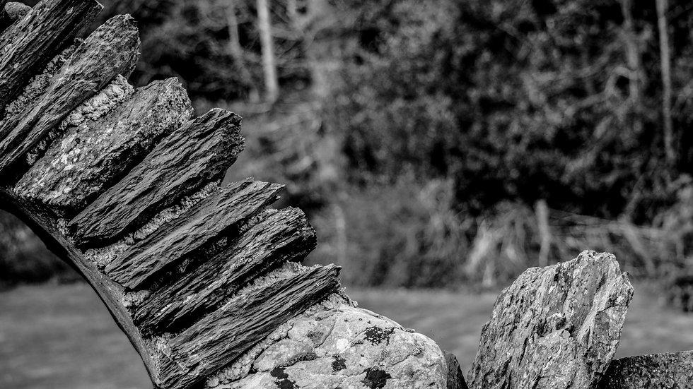 Slate Secrets, Lake District