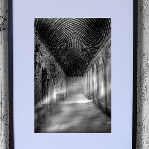 Ethereal Passageway