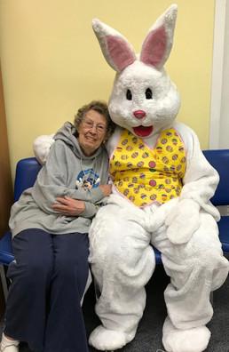 Easter Egg Hunt 2019
