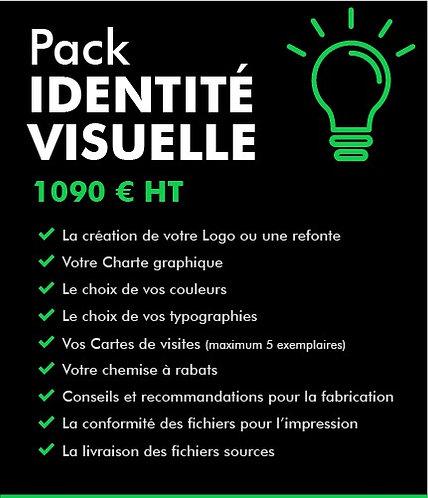 Pack identité visuelle