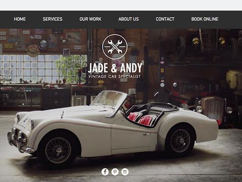 Choisir le bon modèle pour votre site Web