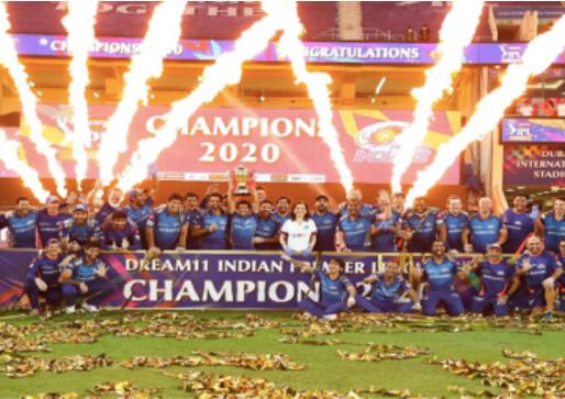 IPL 2020 saw a record-breaking 28% increase in viewership