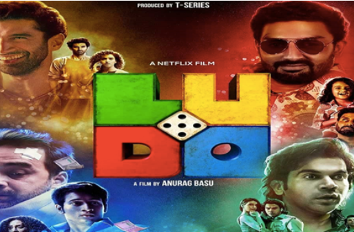 'Ludo': A dicey movie