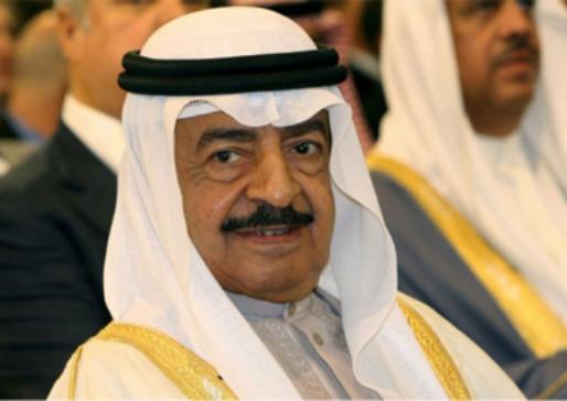 Prime Minister and Prince Khalifa bin Salman Al Khalifa dies at 84