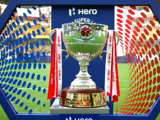 ISL all set to start this Friday