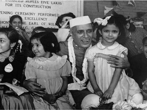 Children's Day 2020: Remembering Chahcha Nehru on his birthday