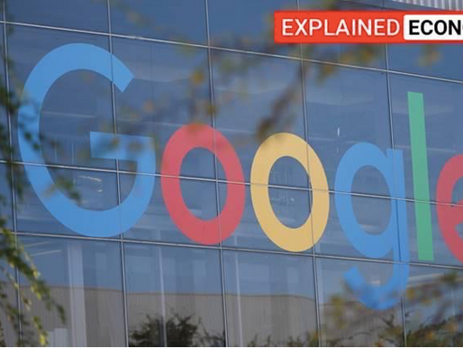 Google confirms its ₹50 crore investment in Jio platforms