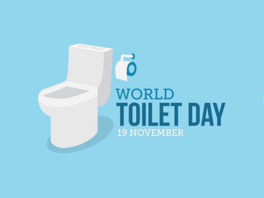 Where is India this World Toilet Day?