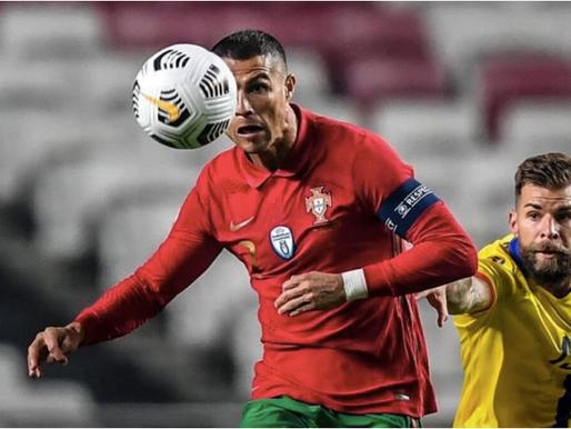 100 Games Won By Ronaldo
