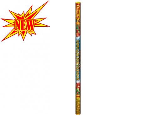 """РС5274 Римская свеча """"Новогодняя игрушка"""" (0,8""""х8) 2 шт."""