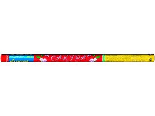 """Р5310 Римская свеча """"Сакура"""" (0,5""""х10) 4шт."""