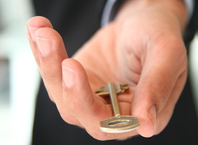 La clé du succès est entre vos mains