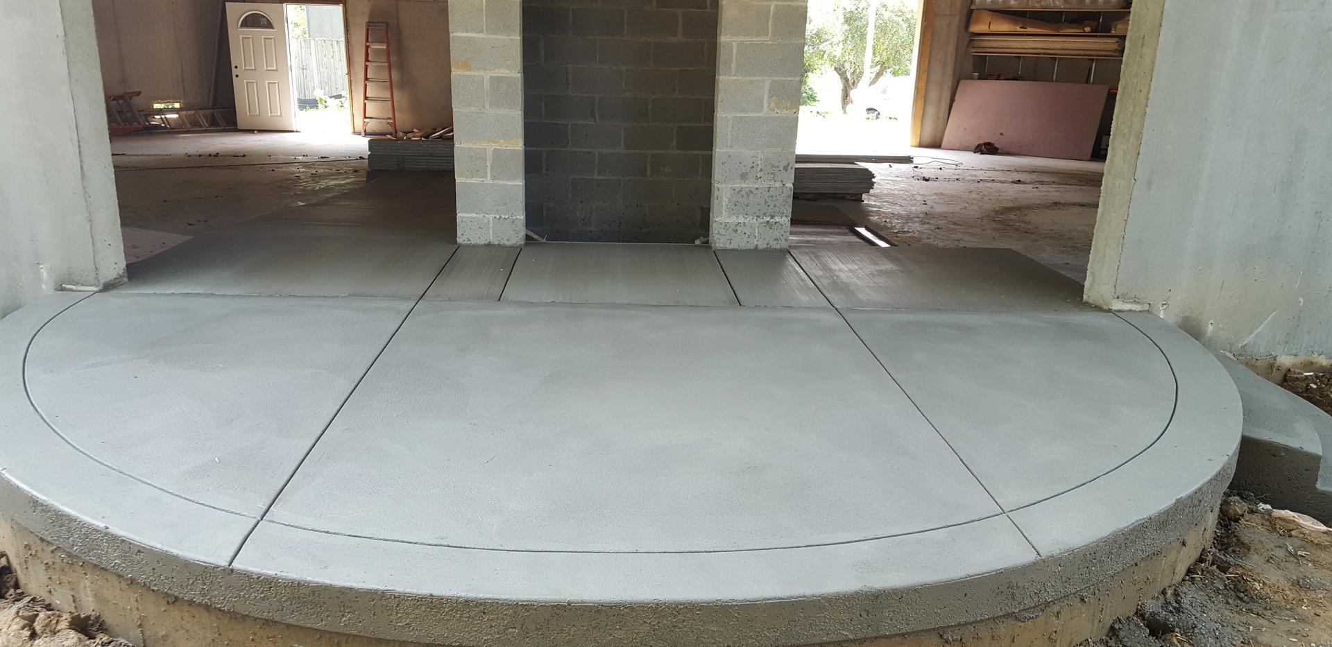 Concrete Specilist
