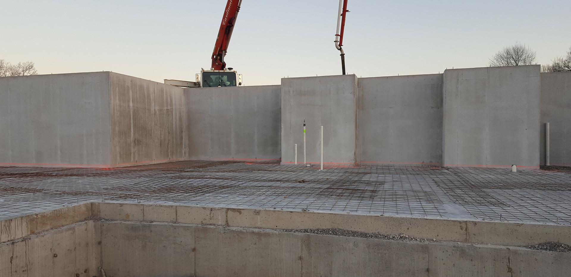 Concrete Louisville KY