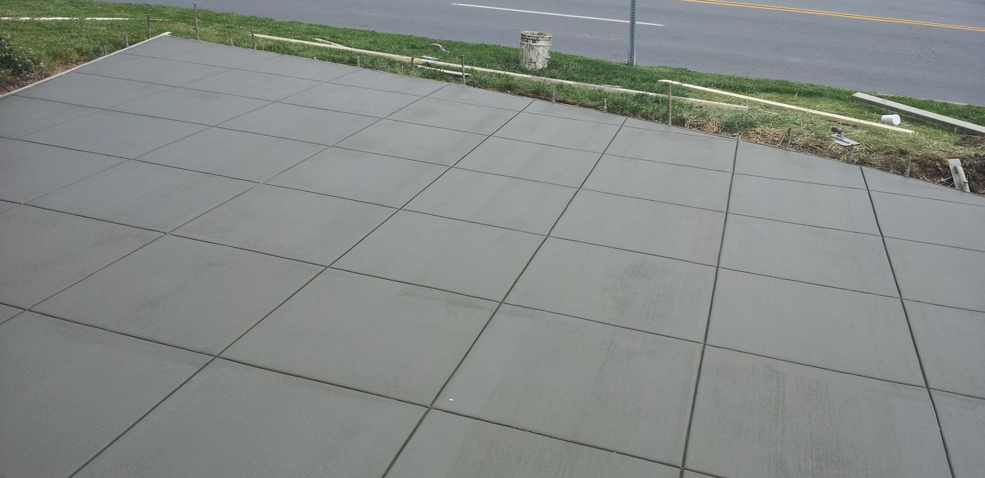 Concrete Specialit