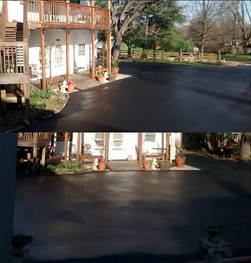 Sealcoating Louisville KY