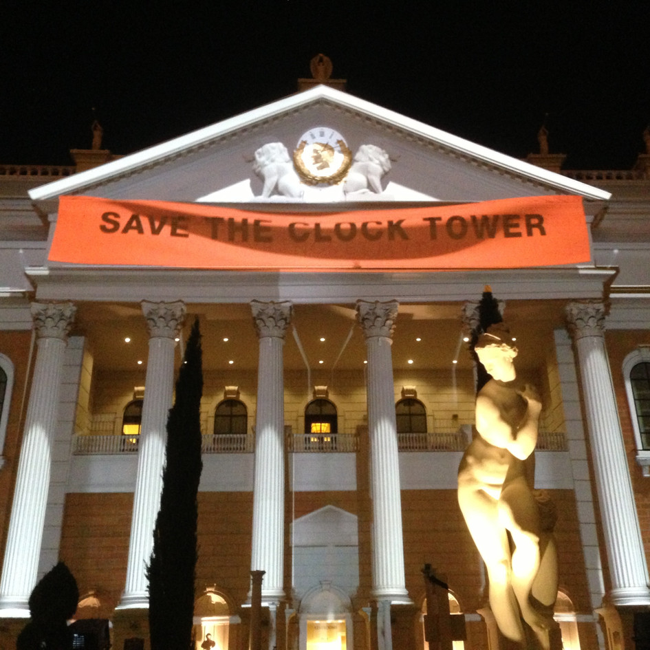 DIGITAL MEDIA     Creative Director, Caesar's Palace Projection Mapping
