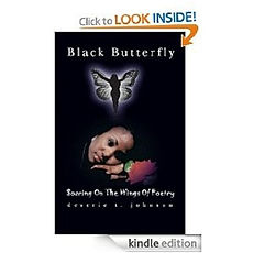 Black Butterfly...Soaring on the Wings of Poetry