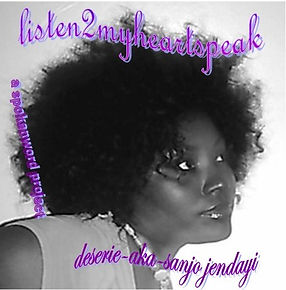 listen2myheartspeak CD