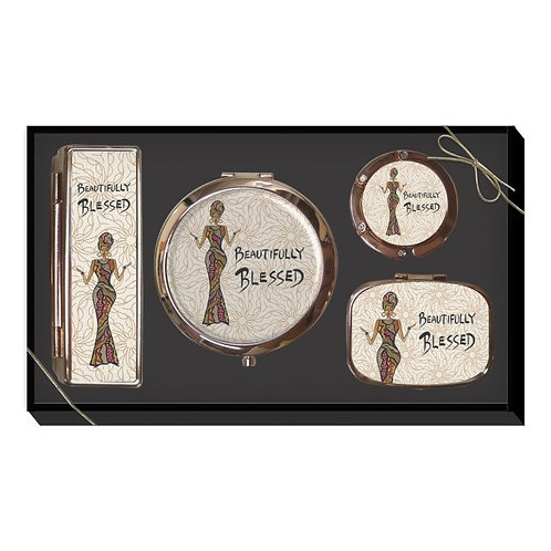 Beautifully Blessed Purse Accessory Gift Set