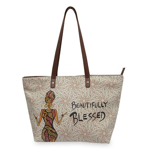 BEAUTIFULLY BLESSED HANDBAGS, CIDNE WALLACE