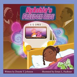 NyAshia's Freedom Ride