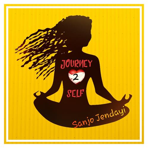 Journey 2 Self Spokenword CD