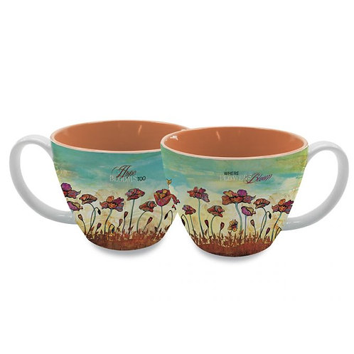Bloom Soup Mug