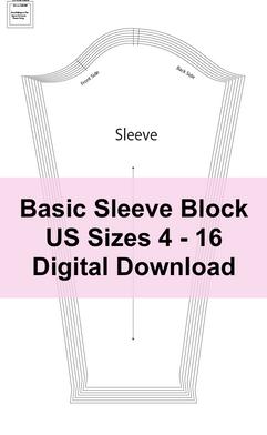 Basic Sleeve Block