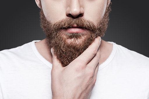 Touching beard close up.jpeg
