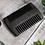 Thumbnail: Black Wooden Comb