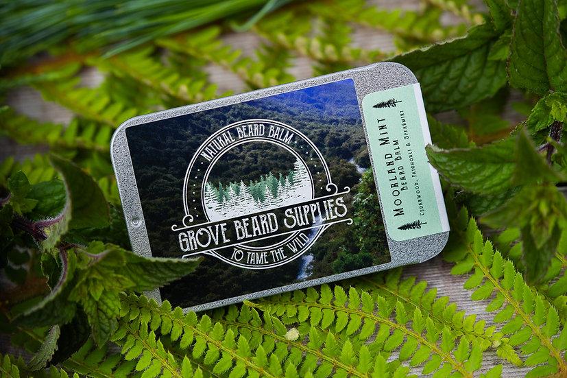 Moorland Mint