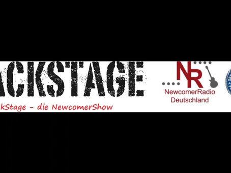 """""""Beziehungsreise"""" Das Interview bei NewcomerRadio Deutschland"""