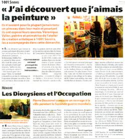 Journal de St Denis 2002