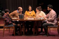 Noura at Marin Theatre Company