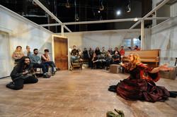 Neva @ Pell Chafee Performance Center