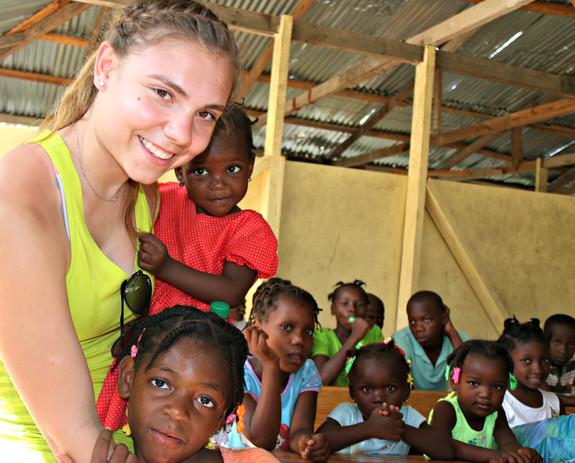Haiti - Sunday School 2.jpg