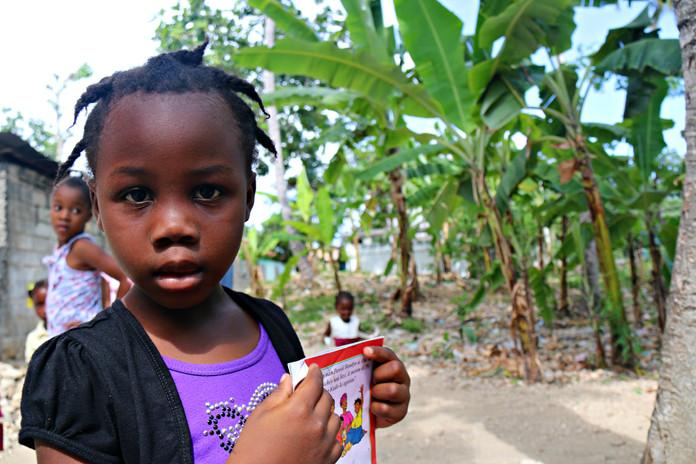 Haiti - Sunday School 4.jpg